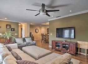 Upscale Home With Fire Pit Less Than 11 Miles From Lido Key! photos Exterior