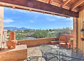 Step-Free Green Valley Condo With Mtn Views And Patio! photos Exterior