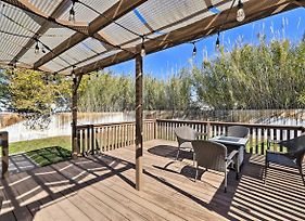 Page Home W/Spacious Deck+Yard By Lake Powell photos Exterior