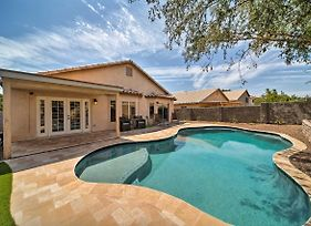 Private Sonoran Oasis By Theme Parks And Spring Mlb! photos Exterior