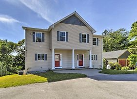 South Kingstown Home - Located On Uri Campus! photos Exterior