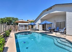 Glendale Home W/Pool - Walk To Nfl/Nhl Games! photos Exterior