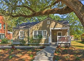 Gulfport Home With Deck And Grill, 3 Min Walk To Beach! photos Exterior