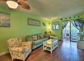 Colorful Resort Condo W/ Beach + Pool Access! photos Exterior