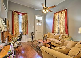 Central New Orleans House - Walk To Magazine St! photos Exterior