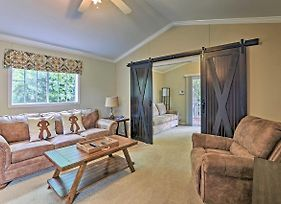 Winter Haven Home With Private Canal Access To Lake Eloise photos Exterior