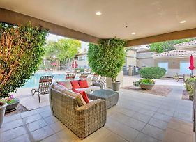 Condo With Pool - 5 Mi To Tempe Diablo Stadium! photos Exterior