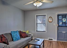 Dc Townhouse, 2.4 Miles To National Mall! photos Exterior