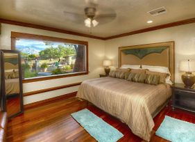 Tucson Casita With Courtyard, Hot Tub And Fire Pits! photos Exterior