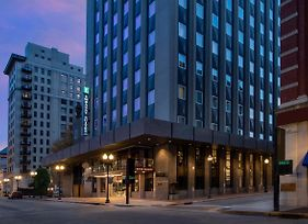 Embassy Suites By Hilton Knoxville Downtown photos Exterior
