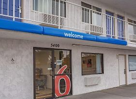 Motel 6 Billings - South photos Exterior