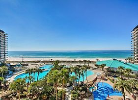 Beachfront Condo W/ Pool Access & Views! photos Exterior