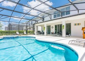 Ultimate Luxury Orlando Vacation Mansions photos Exterior