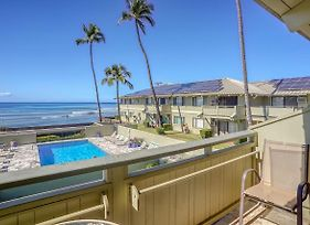 Shores Of Maui #211 photos Exterior