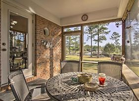 Waterfront Foley Home With Dock - 6 Mi To Beach! photos Exterior