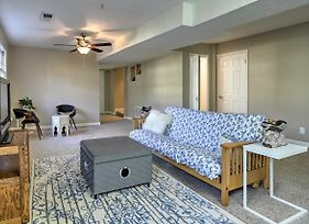 Cozy Marietta Apt -10 Miles To Suntrust Park! photos Exterior