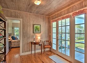 Cottage With Private Pool - Walk To Lake Wales! photos Exterior
