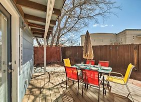 Page House W/ Patio 8 Minutes To Lake Powell! photos Exterior