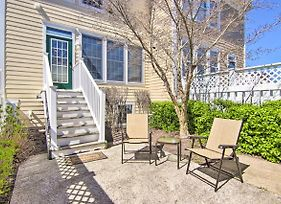 Ocean View Townhome With Pool, 2 Miles To Beach photos Exterior