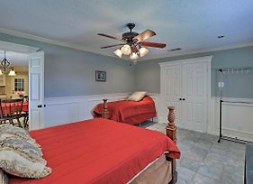 Fort Worth Home W/ Pool - 7 Mi. To Downtown! photos Exterior