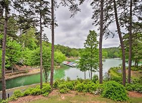 New-Lake Keowee Resort Condo W/ Pool+Marina Access photos Exterior