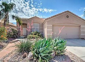 Chandler Home W/Pool & Hot Tub, Mins To I-10! photos Exterior