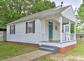Gulfport Home W/ Deck & Grill, Walk To Beach! photos Exterior