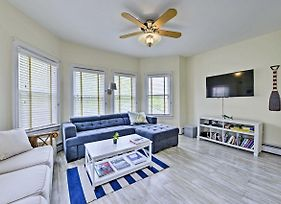 Heart Of Cape May - Quaint Getaway With Private Deck! photos Exterior