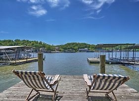 New-Home W/ Game Room & Dock On Lake Of The Ozarks photos Exterior