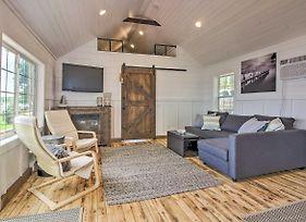 Lakefront Brainerd Cabin With Fire Pit And Dock! photos Exterior