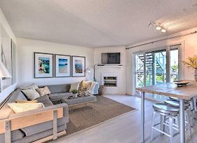 New-Modern Montauk Condo W/ Pool Access+Ocean View photos Exterior