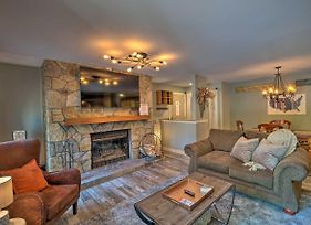 Ski-In And Ski-Out West Dover Condo With Amenities! photos Exterior