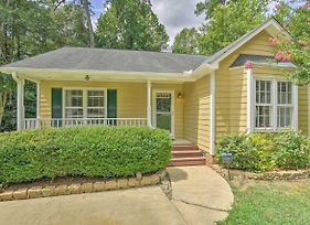 Quiet Raleigh Area Home, 10 Miles To Nc State photos Exterior