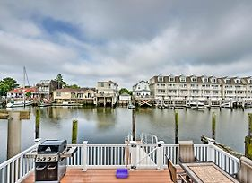Home W/Water Views, 1 Mi To Boardwalk/Casinos photos Exterior