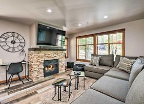Solitude Mountain Resort Condo At Lift Base! photos Exterior