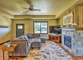 Updated Kalispell Home - 28 Mi. To Glacier Np photos Exterior