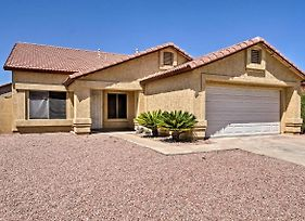 New-Glendale Home W/ Patio By Spring Training+Golf photos Exterior