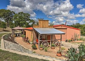 Kerrville Studio - Mins To River & Wineries! photos Exterior