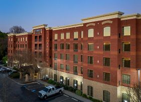 Staybridge Suites Columbia photos Exterior