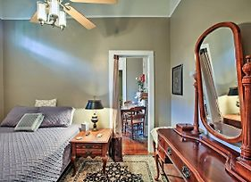 New Orleans Home W/Hot Tub-1 Mi To French Quarter! photos Exterior