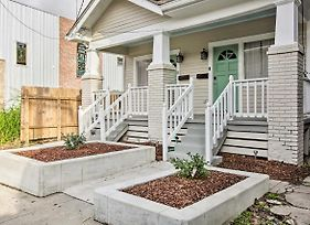 Eclectic New Orleans Home~3 Mi To Bourbon St! photos Exterior
