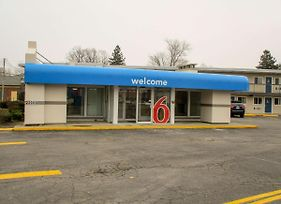 Motel 6-North Olmsted, Oh - Cleveland photos Exterior
