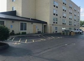 Quality Inn Rochester photos Exterior