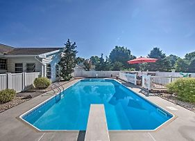 Family-Friendly Home With Pool 6 Mi To Hershey Park! photos Exterior