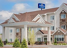 Microtel Inn & Suites By Wyndham Clarion photos Exterior