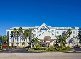 Baymont By Wyndham Fort Myers Airport photos Exterior