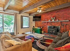 Inviting Hawley Home With Grill - 3Mi To Ski Big Bear photos Exterior