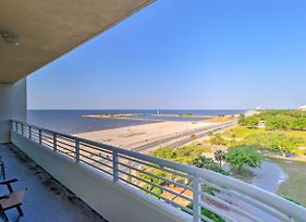 Luxurious Biloxi Beach Condo W/ Amenities & Views! photos Exterior