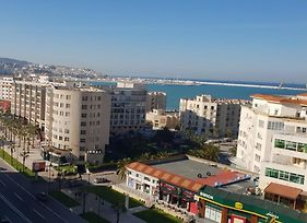 Apartment Tanger Penthouse Duplex With Sea View photos Exterior