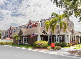Towneplace Suites By Marriott St. Petersburg Clearwater photos Exterior